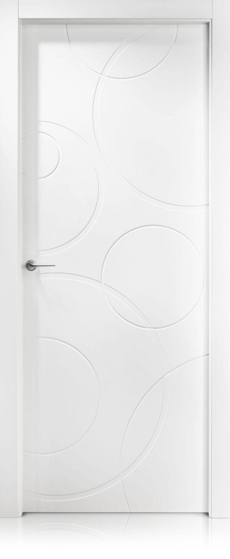 Ferrero Legno Porte / Collezioni FL / Yncisa / 0 / Bianco