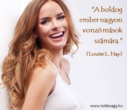 Bldogság (Louise L. Hay)