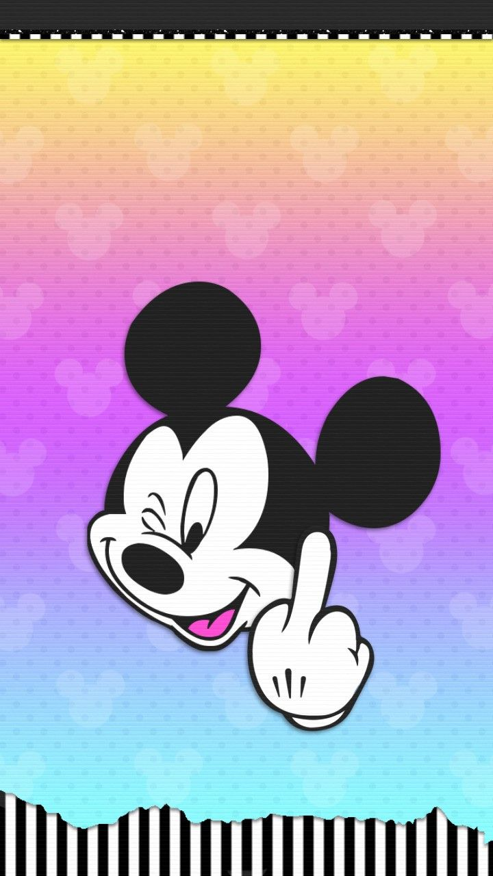 Pin By Fairy Belle On Mickey And Minnie Pink Wallpaper Iphone Emoji Wallpaper Disney Wallpaper