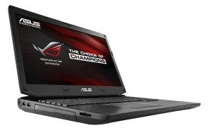 ASUS Republic of Gamers anunta noi notebook-uri de gaming din seria G
