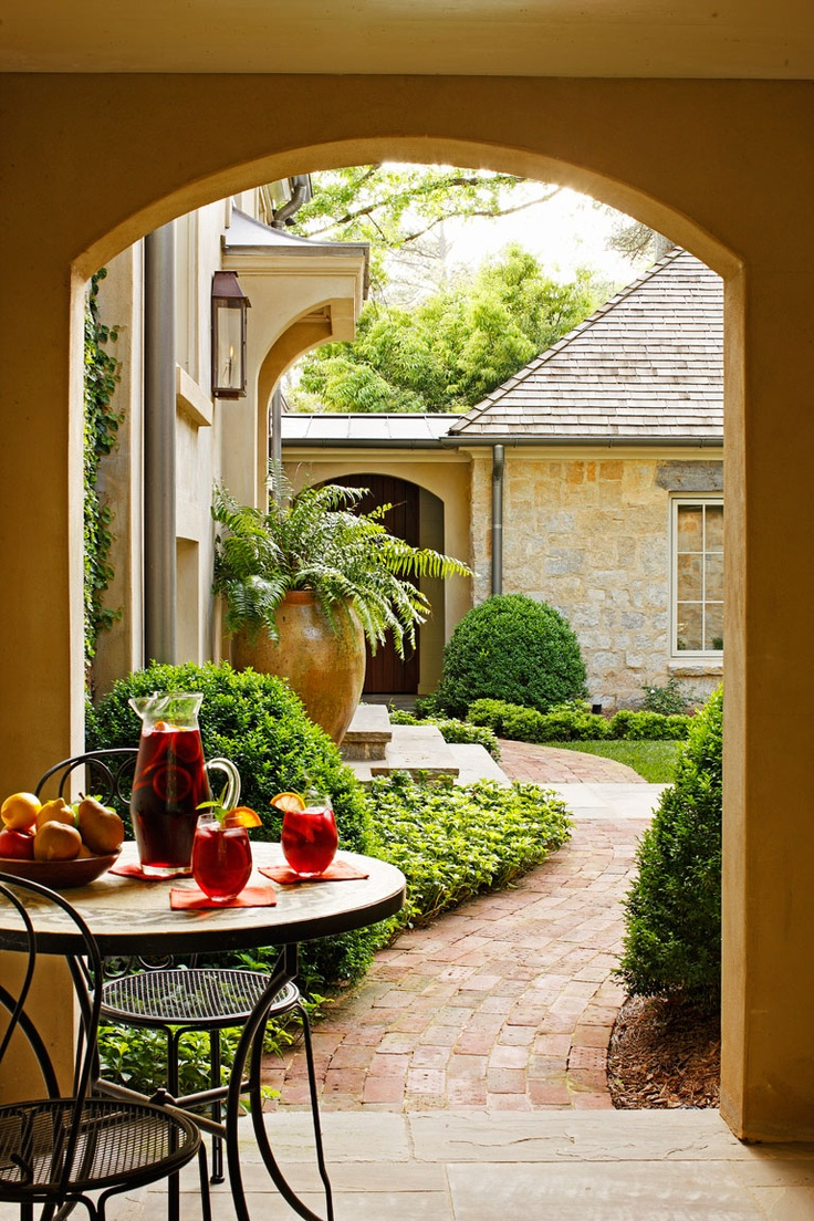 74 Best Tuscan Decor Images On Pinterest Apartments