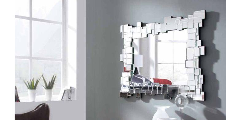 Speil modell BUNUEL lI☘️ Se vårt store utvalg av speil og interiør på: www.mirame.no  #speil #lys #stue #gang #innredning #møbler #farger #shabbychic #mirame #pris  #interior #interiør #design #nordiskehjem #vakrehjem #nordiskdesign  #oslo #norge #norsk  #bilde #speilbilde #klokke #veggspeil #rom123  #morsdag #nyheter #søndag #bunuel