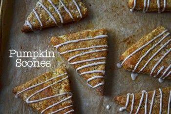 ... rolls recipe, Gluten free pumpkin and Pumpkin scones on Pinterest