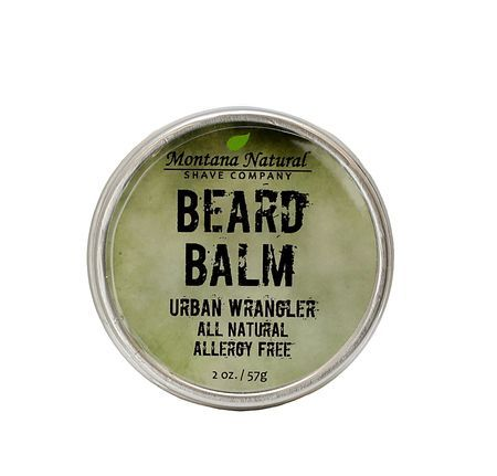 Made with an allergy-free blend of 100% natural and organic oils, this is the best beard balm you will find. Beard Balm softens and moisturizes your beard while taming unruly hairs. Lighter than a wax, it gives your beard a medium hold. Our Urban Woods scent is a mix of Montana woods with a hint of a Virginia tobacco barn.   Made with Farm to Skin – natural & organic ingredients Allergy free & chemical Free Handcrafted in small batches Made in the U.S.A Cruelty free – only tested on friends…