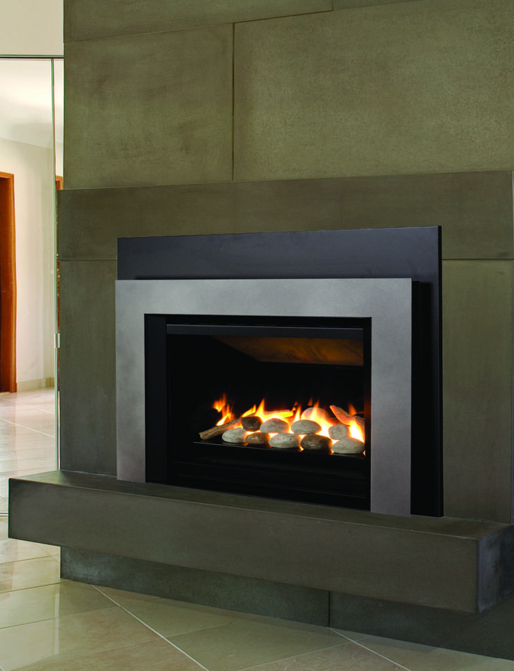 Features   VDR(Valor Dynamic Restrictor)- Engineered to automatically adjust secondary combustion air within the fireplace, our brand newVDR Technologyincreases thermal efficiencies and radiant heat output.     Radiant Heat- Like heat from the sun, Valor fireplaces are designed to maximize radiant heat output. Travelling at the speed of light, radiant energy continuously warms objects in its path. When warming the human body, radiant heat satisfies your comfort needs with up to 25%…