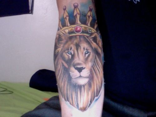 17 Best Images About Tattoo Ideas On Pinterest Lion Tattoo Full