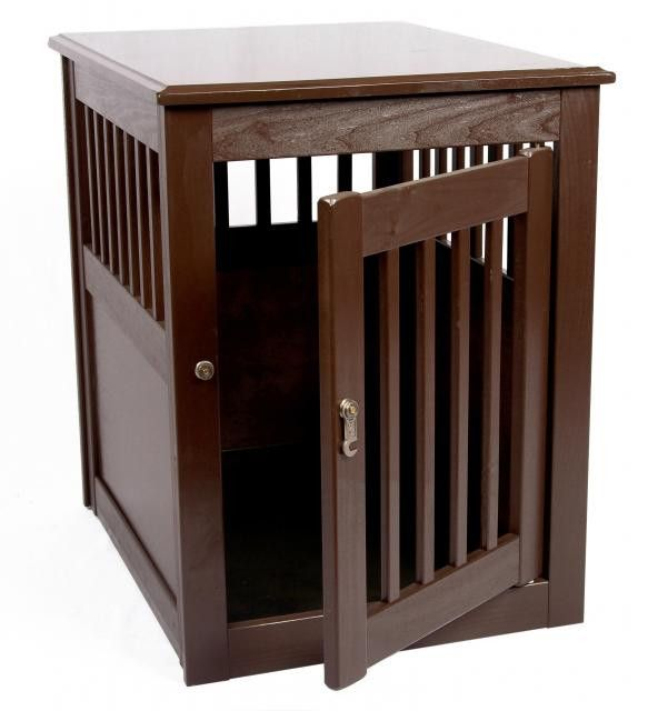 About Dog Crate Table On Pinterest Dog Crates Extra Large Dog Crate