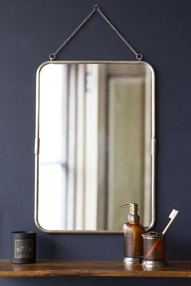 Silver Frame Bathroom Mirror From Rockett St George Rockett St George Bathroom Mirror With Shelf Bathroom Mirror Frame Mirror