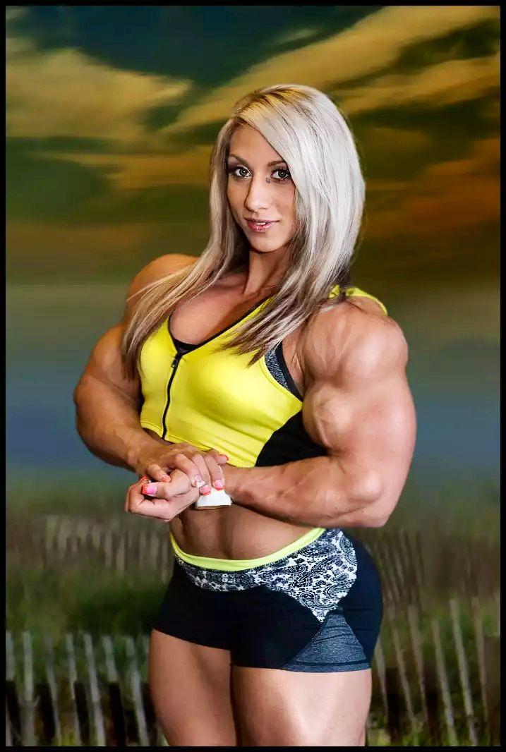 novio muscular