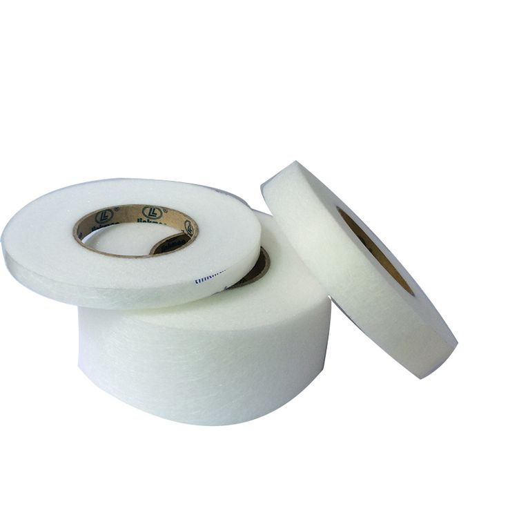 5CM Double Faced Lining Hot Melt Adhesive Tape Clothes Handcraft DIY Accessories For diy Iron on Patches 70YARD