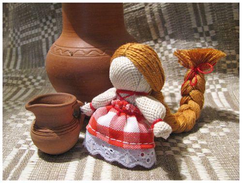 Кукла мотанка своими руками счастье