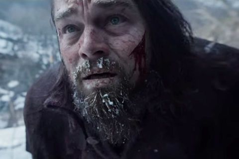 Oscar Rumors Continue to Circulate Leonardo DiCaprio's 'The Revenant,' but Why Did Some People Walk Out of the Press Screening?   moviepilot.com