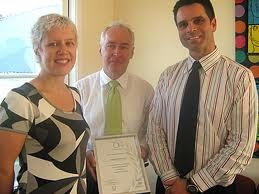Campbells Bay are IIP accredited