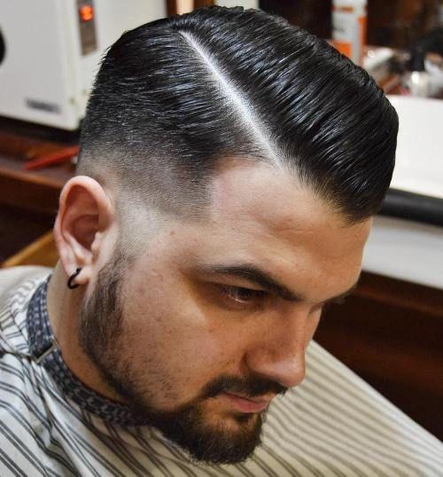 24+ Coiffure homme qui perd ses cheveux inspiration