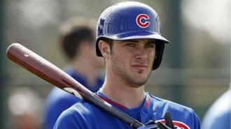 Who Is Kris Bryant? Five Things To Know About #Cubs' Top Prospect. -Sporting News