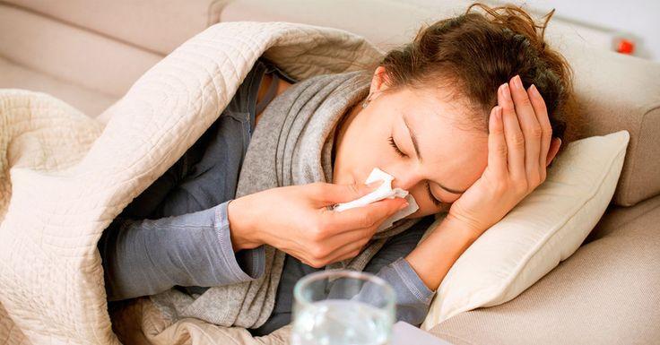 INFRASAUNA: Schnelle Hilfe bei einer Erkältung  http://saunaking.at/newsletter/2017/35/