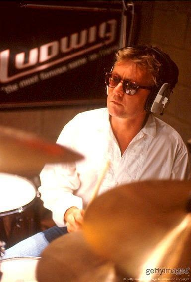 Roger Taylor The Unblinking Eye Twin Page