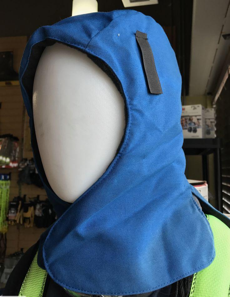 Winter hard hat liner Nomex 3A