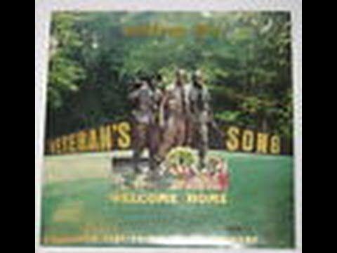 """Veteran's Song"" (Welcome Home) by Jeffrey Deitelbaum"