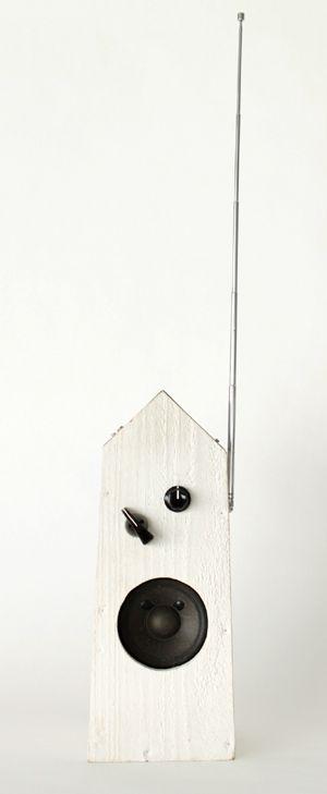 handmade theremin