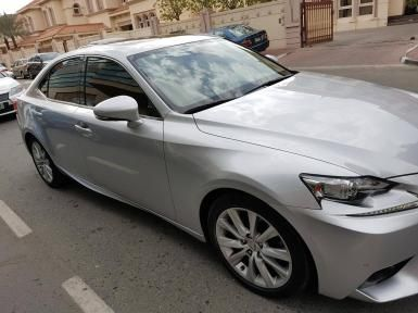 Amazing Deal | Lexus IS 250 | Car Ads - AutoDeal.ae