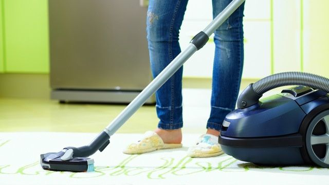 Freshen Up Your Home While Vacuuming with Oils and Cotton Balls- Just soak a few cotton balls in essential oil and drop them in the vacuum bag before you start cleaning.