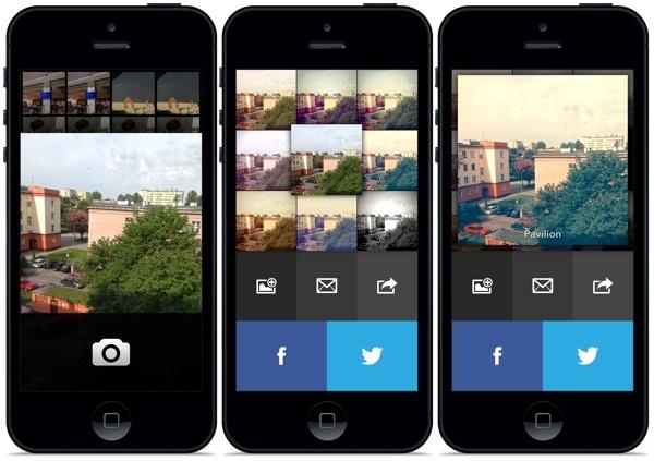 Analog Camera dla iPhone'a http://myap.pl/c4