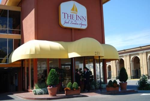Inn at Jack London Square (***)  SIMONE JENNIFER FRIGNI has just reviewed the hotel Inn at Jack London Square in Oakland - United States of America #Hotel #Oakland  http://www.cooneelee.com/en/hotel/United-States-of-America/Oakland/Inn-at-Jack-London-Square/46050