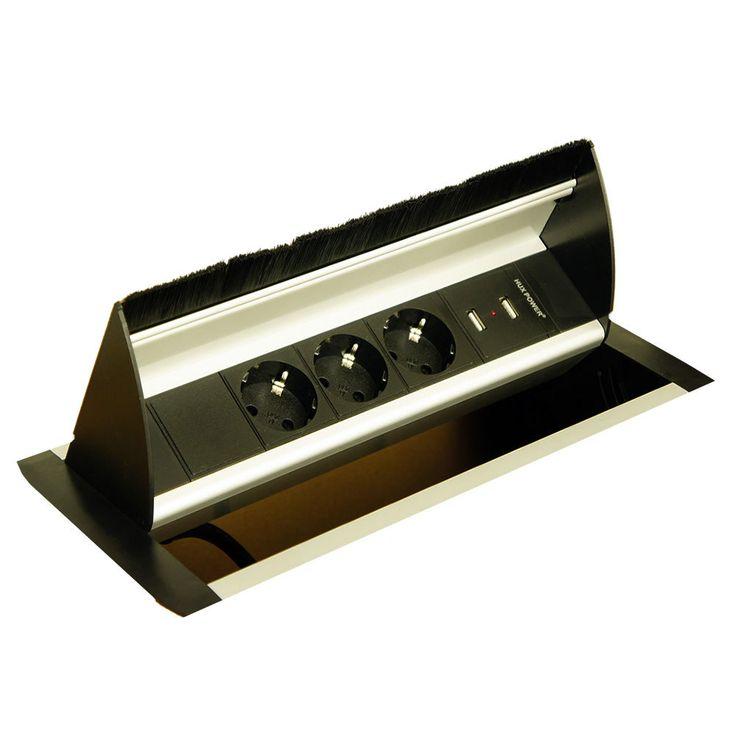 ber ideen zu steckdose mit usb auf pinterest steckdosen stuckleisten und led beleuchtung. Black Bedroom Furniture Sets. Home Design Ideas