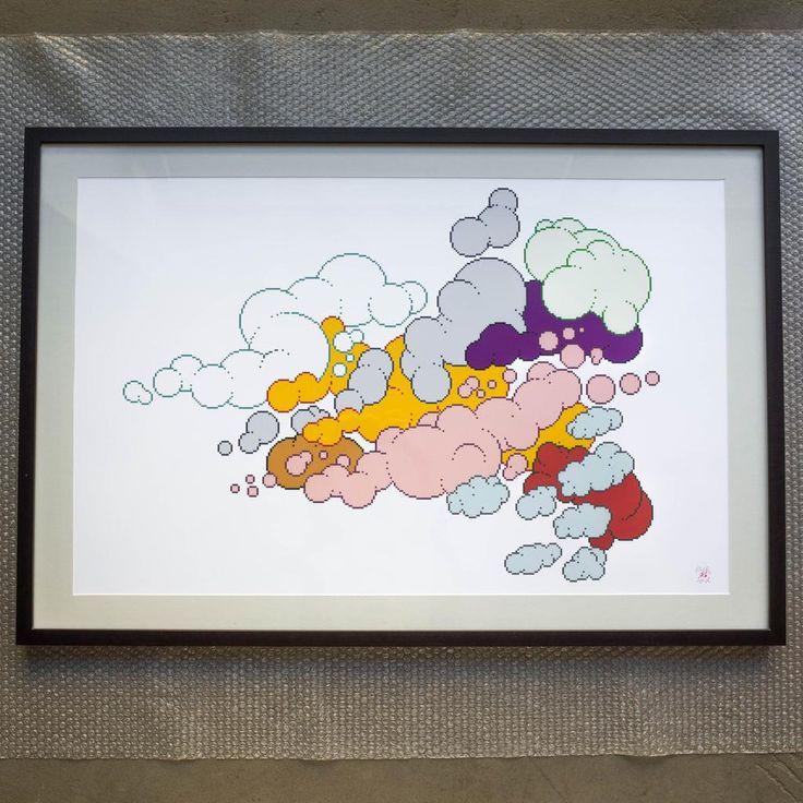 Friends Have Friends Art Print