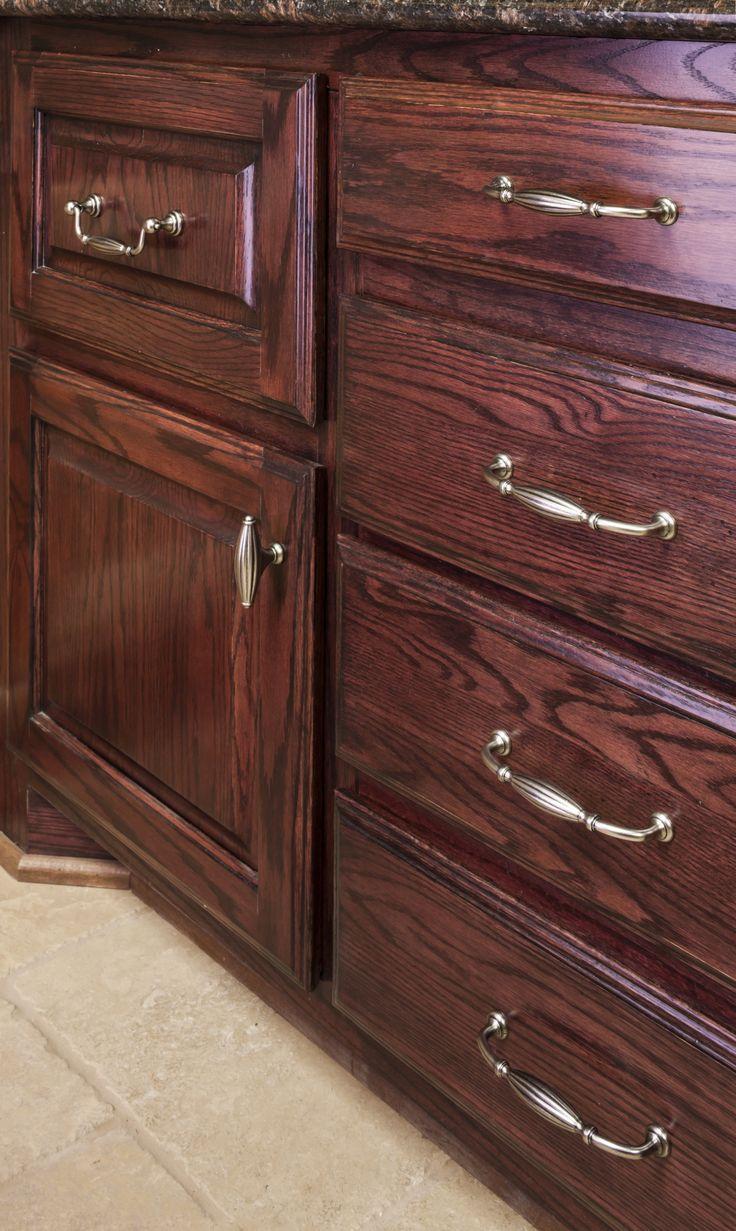 Luxury Jeffrey Alexander Belcastel Cabinet Pull