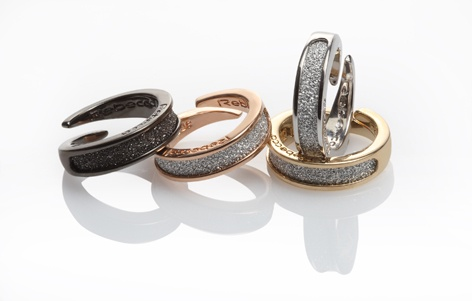 #rings #collection #rebecca