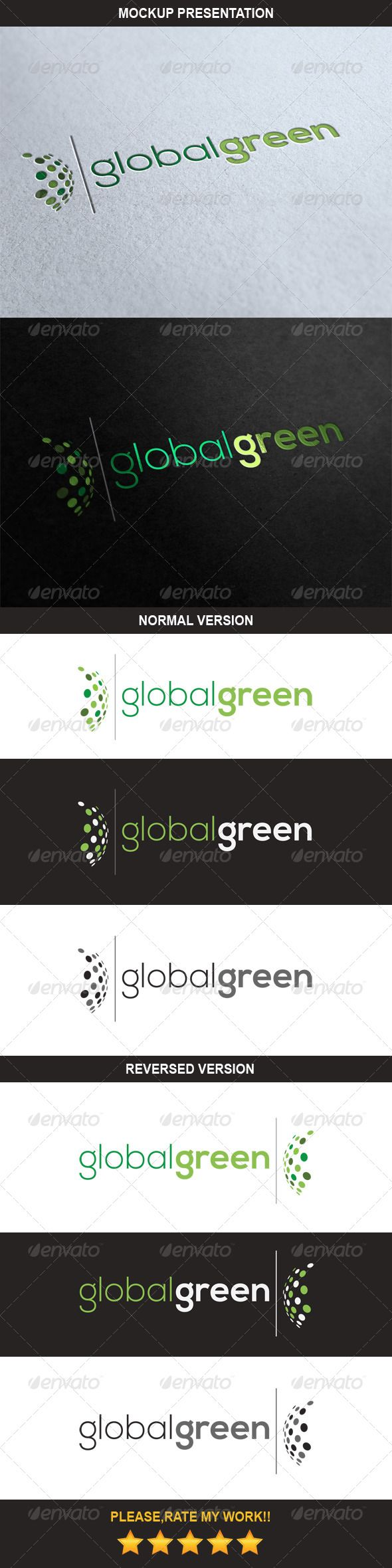 Global Green Logo  EPS Template • Download ➝ https://graphicriver.net/item/global-green-logo/6987340?ref=pxcr