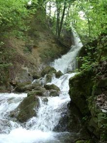Lillafured - Hongarije