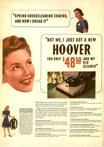 17 Best Images About Vintage Vacuum Cleaners On Pinterest