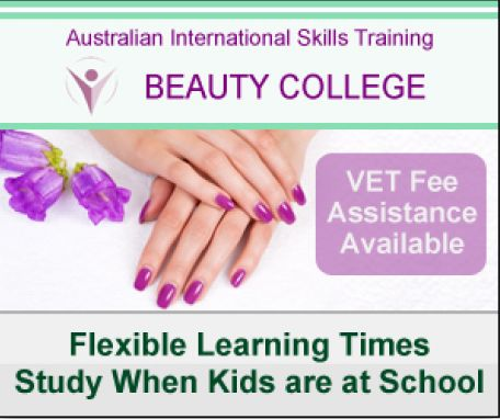 http://www.aist.qld.edu.au/courses/ - We bring to you easy and affordable beauty courses where with the VETfee schemes you get to finance your course in an easy way. - See this image on Photobucket.