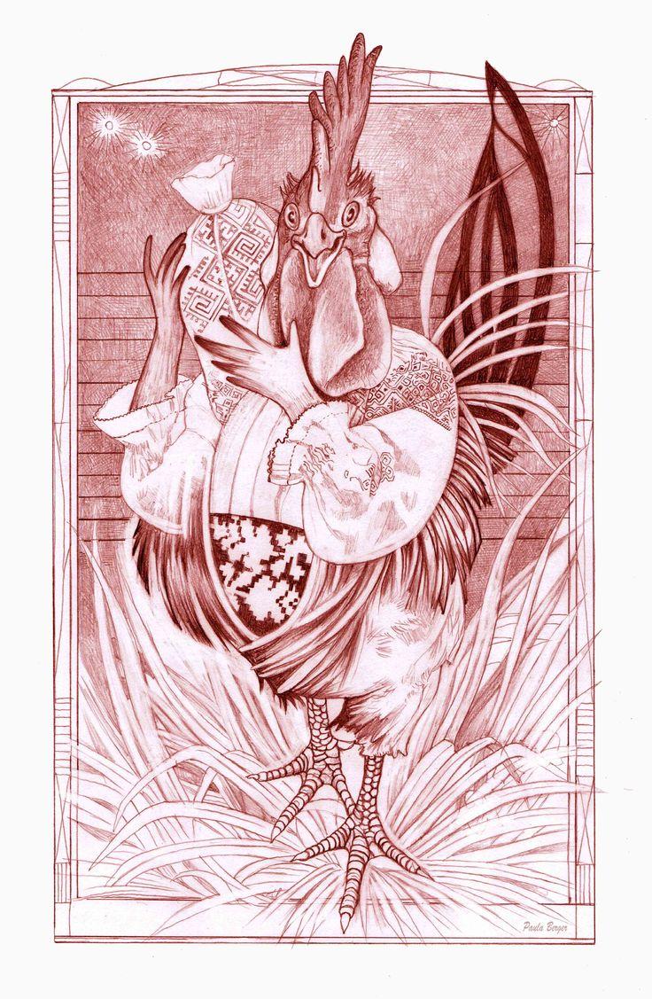 Romanian Fairy Tales  © Paula Berger