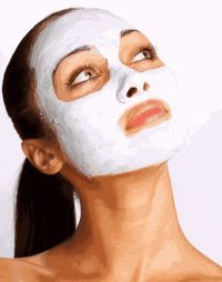 Diatomaceous Earth can be used as a face mask and cleanser (for pennies).