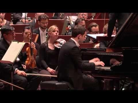 Liszt: Totentanz ∙ hr-Sinfonieorchester ∙ Bertrand Chamayou ∙ Jérémie Rhorer - YouTube