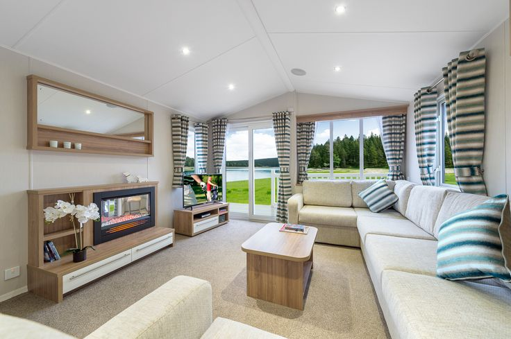 Willerby Granada 2016 Lounge Colour option Harvest