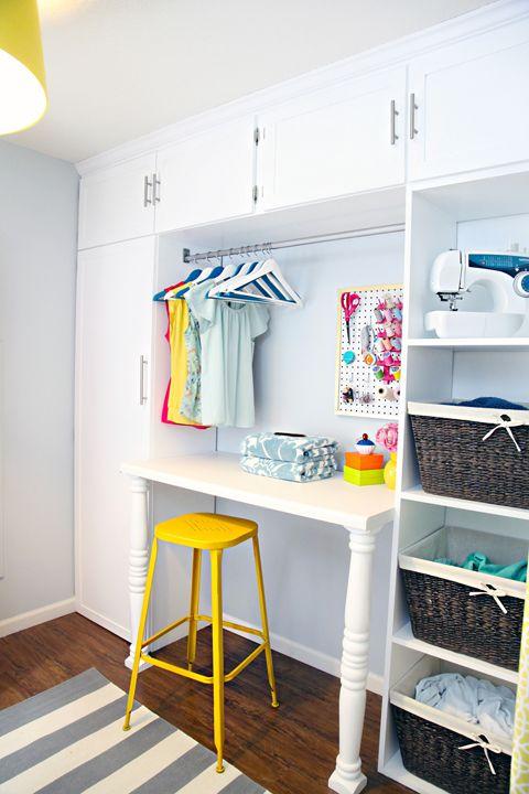 Best 25 Laundry folding station ideas on Pinterest Laundry
