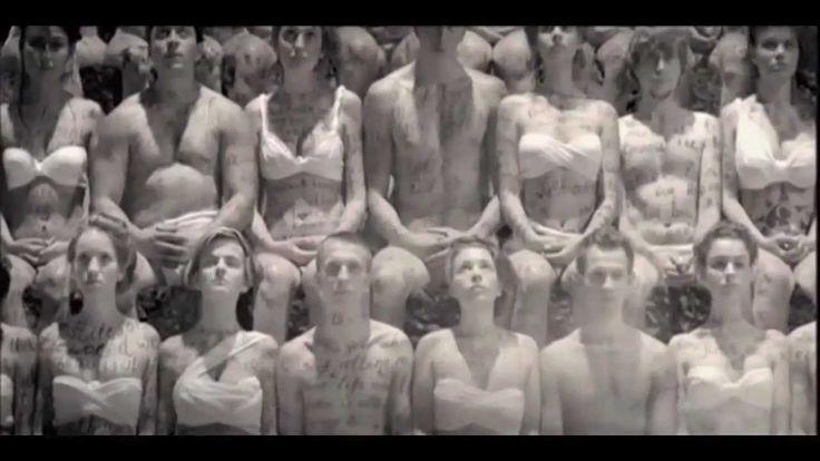 Katy Perry e gli illuminati - Wide Awake
