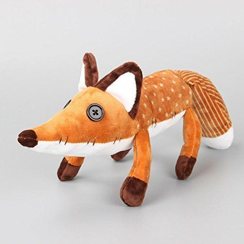 The Little Prince Le Petit Fox 16 Inch Toddler Stuffed Plush Kids Toys - Soft & Cuddly - Imported - Made in China - Material: High Quality Soft Plush - Available Color: As Picture - Size: 16 Inch / 40