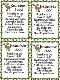 Fun in First Grade: Day 6 of Christmas Freebies