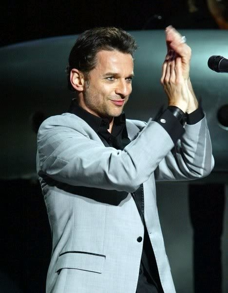 Dave Gahan. OMG YOU GUYS SHUT UP I CAN QUIT ANY TIME I WANT. *twitchtwitch*