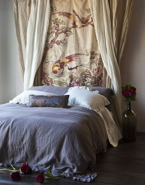 Bohemian Bedroom Romantic Color Gypsy Decor Gypsy: 57 Best HOME: Romantic Bedroom Images On Pinterest