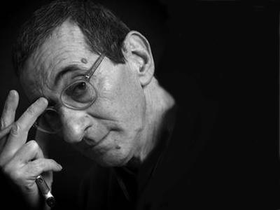 Maurizio Maggiani è nato a Castelnuovo Magra in provincia di La Spezia #Liguria è uno scrittore e giornalista italiano