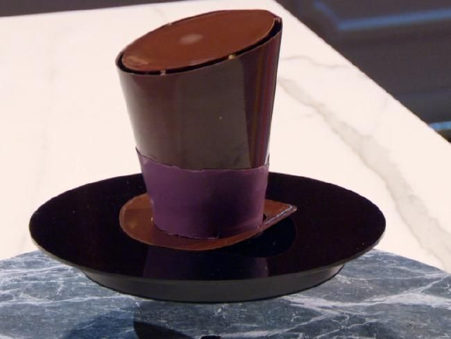 AUSTRALIA'S own self-styled Willy Wonka has paid tribute to actor Gene Wilder…