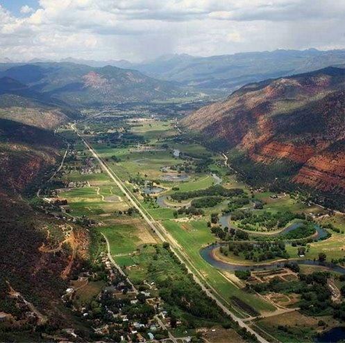 Durango, Colorado #valley #outoftheway