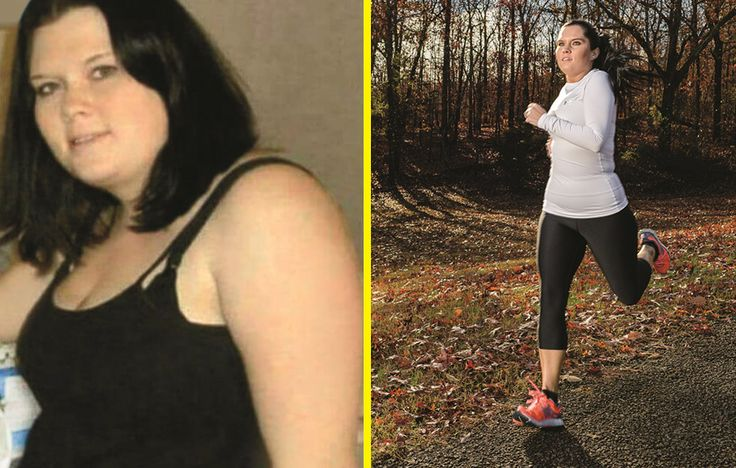 Read all about this woman's story of overcoming her comfort food habit and losing 140 pounds.